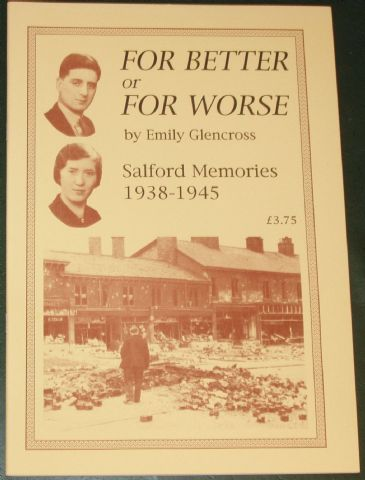 For Better or Worse, by Emily Glencross